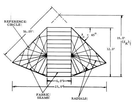 NASA Wing Kite (page 2) - Pics about space