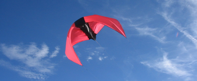 NASA Wing Kite Bridling - Pics about space